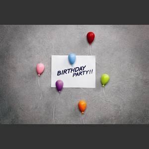 Bilde av Qualy, magneter balloons