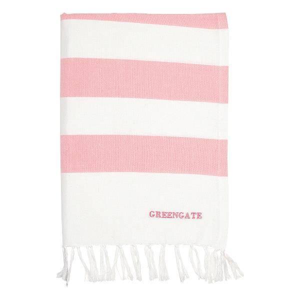 GreenGate, hageduk Ditte pale pink