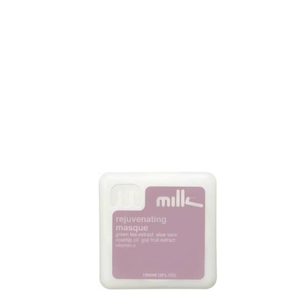Milk & Co, Milk by Lindy K Rejuvenating masque 100 ml.