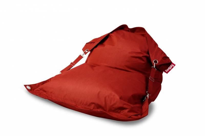 Fatboy Buggle-up outdoor rød