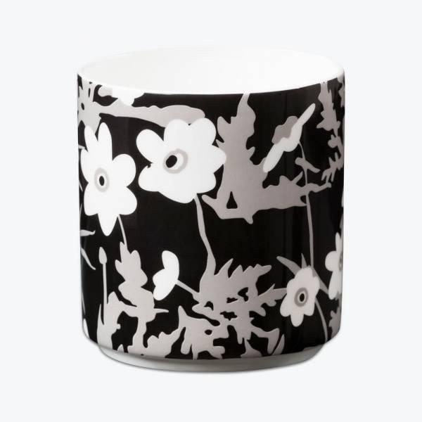 Design Letters, AJ vintage Flowers Porselenskopp