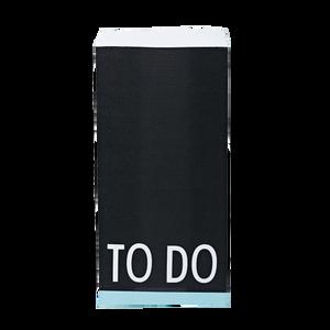 Bilde av Design Letters, Post-it TO DO