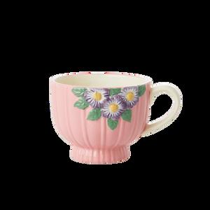 Bilde av Rice kopp i keramikk, pink