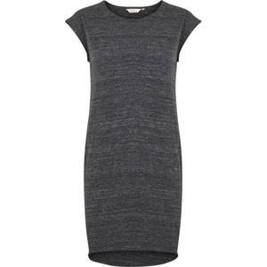 Bilde av Basic apparel, Page rud kjole