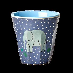 Bilde av Rice, kopp med elefant