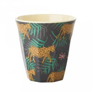 Bilde av Rice, kopp leopard and leaves