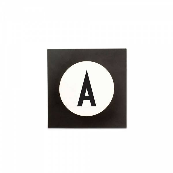 Design Letters, krok U