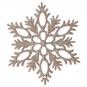 Bilde av GreenGate, julepynt snowflake