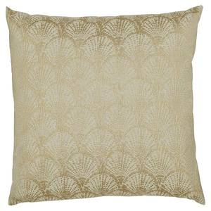 Bilde av GreenGate, Pute Art deco gold