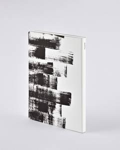 Bilde av Nuuna, notatbok Stroke,