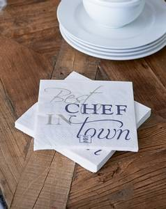 Bilde av Riviera Maison, Best Chef In