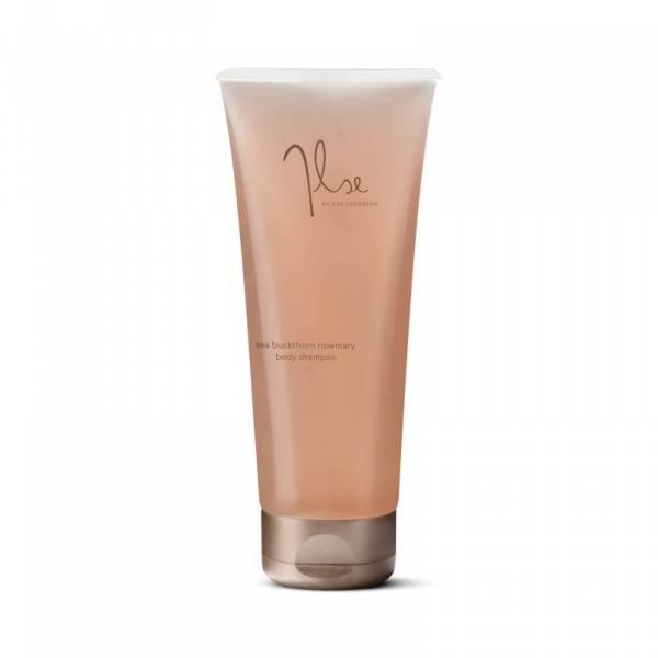 Ilse Jacobsen, Sea Buckthorn rosemary body shampoo, 200 ml
