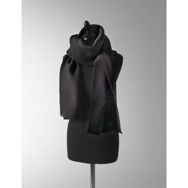 Pleece scarf black by Designhouse Stockholm