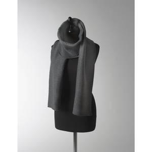 Bilde av Pleece scarf dark grey by