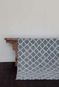 Bilde av Tell me more, Stonewashed rug