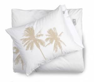 Bilde av Beach House, Palm tree tan