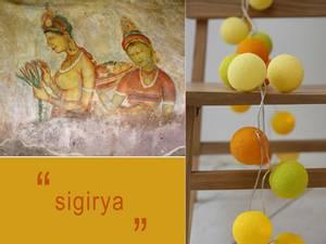 Bilde av Happylights Sigirya lyskjede