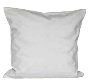 Bilde av Tell me more, Paint cushion
