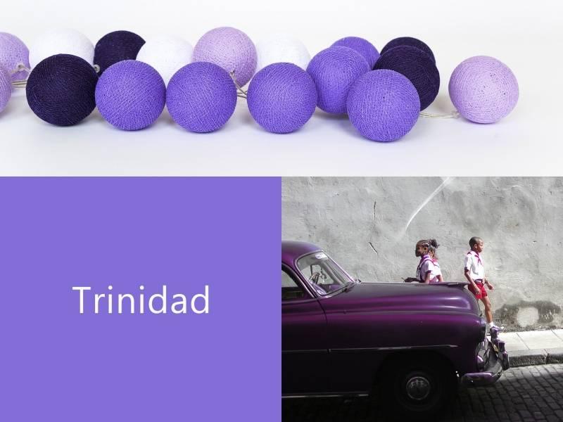 Happylights Trinidad lyskjede