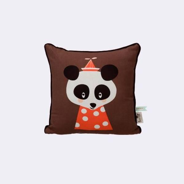 Ferm Living, Pute Posey panda