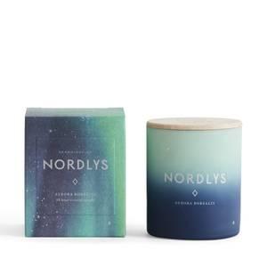 Bilde av Skandinavisk, stort duftlys
