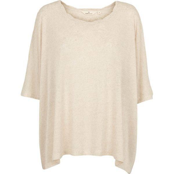 Basic apparel, Birdy top sand