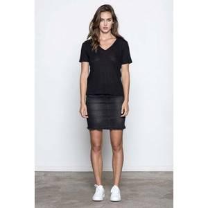 Bilde av Basic apparel, Monica top