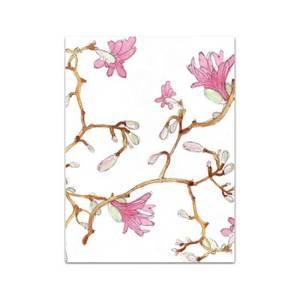 """Bilde av nobhilldesigners, """"magnolia"""""""