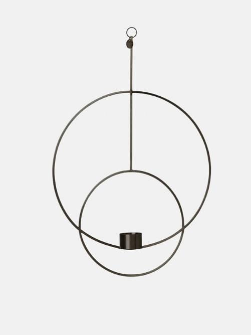 Bilde av Hanging Tealight Round –