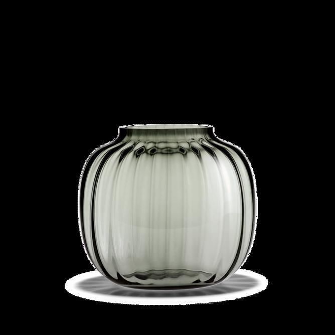Bilde av Holmegaard Vase Smoke, 17,5