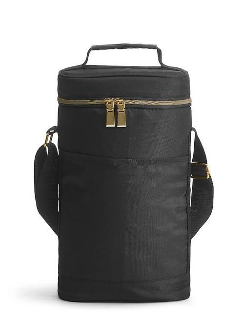 Bilde av City cooler bag tall, black