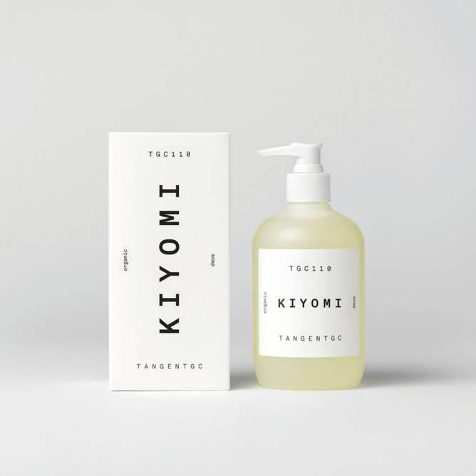 Bilde av kiyomi organisk såpe
