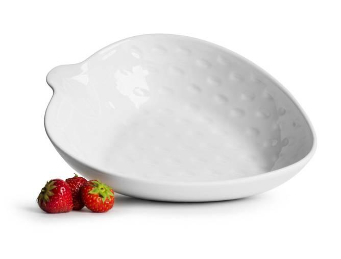 Bilde av Strawberry bowl