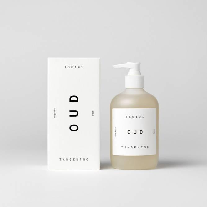 Bilde av Oud organisk såpe