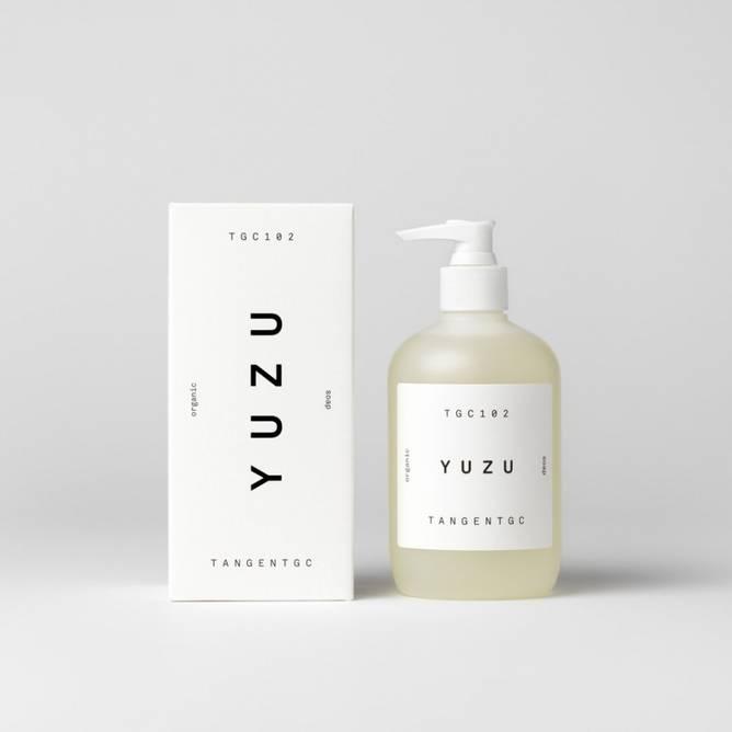 Bilde av  yuzu organisk såpe