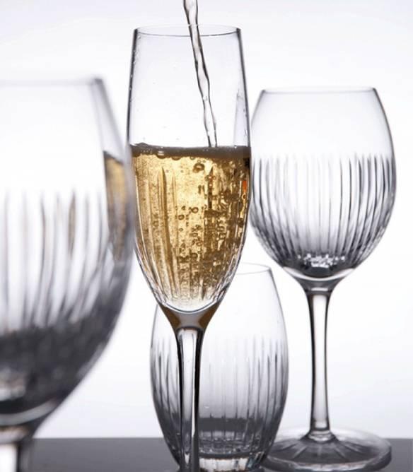 Bilde av Alba Fine Line champagne 13