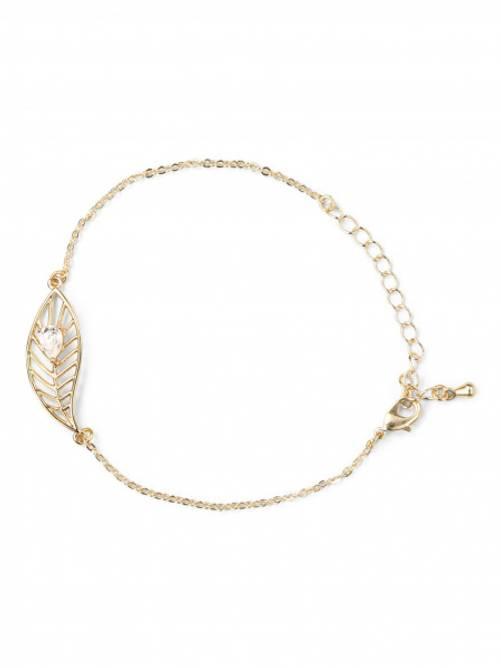 Bilde av Peacock bracelet