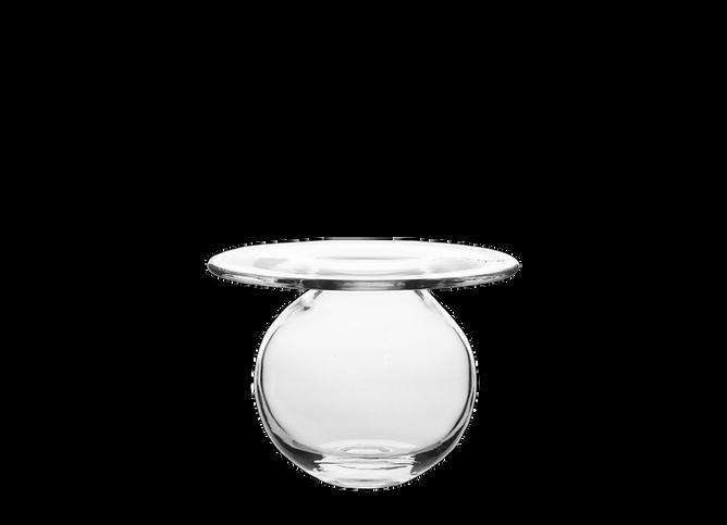 Bilde av Boblen vase klar 12 cm