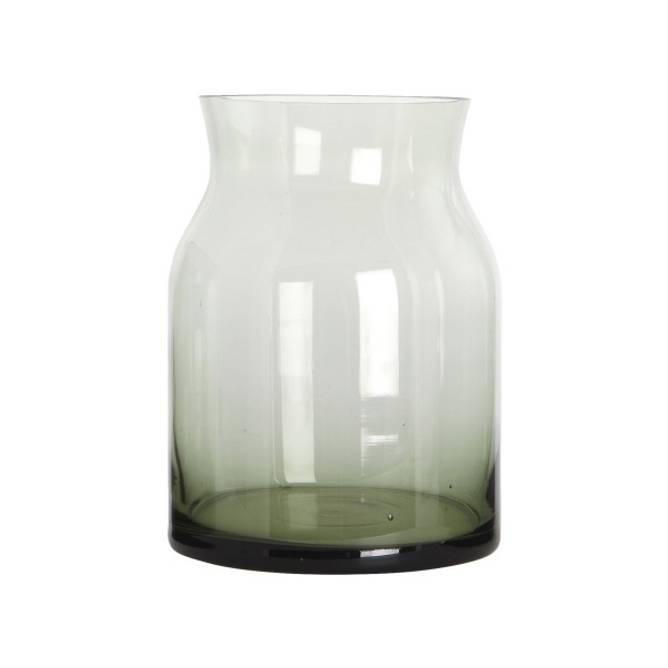 Bilde av Vase Ruby grønn - 9 cm