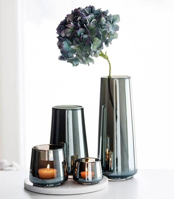 Bilde av Shine vase høy