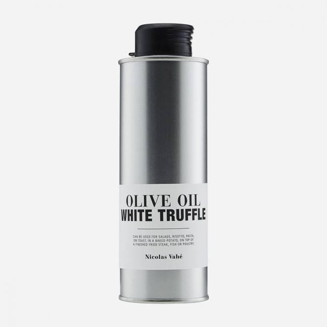 Bilde av White truffle olive oil