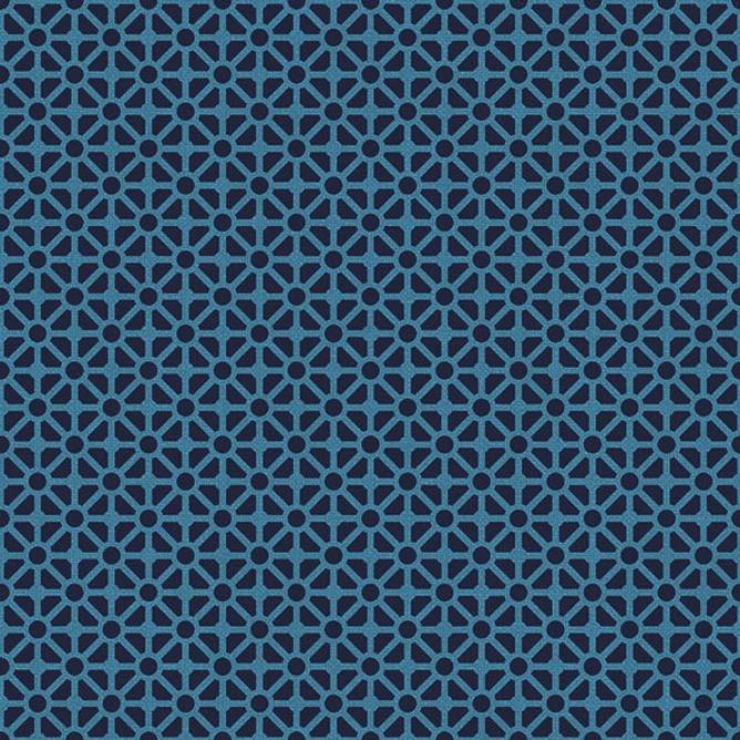 Bilde av Napkin 33 Vinci Blue