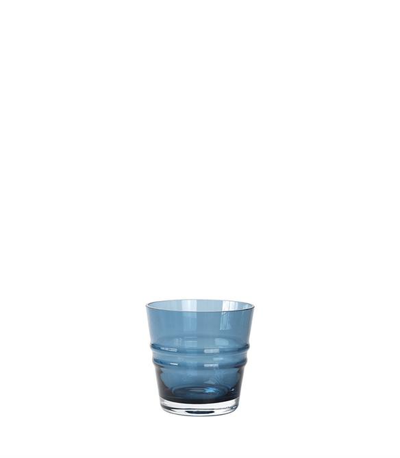 Bilde av The Bucket telykt Royal Blue