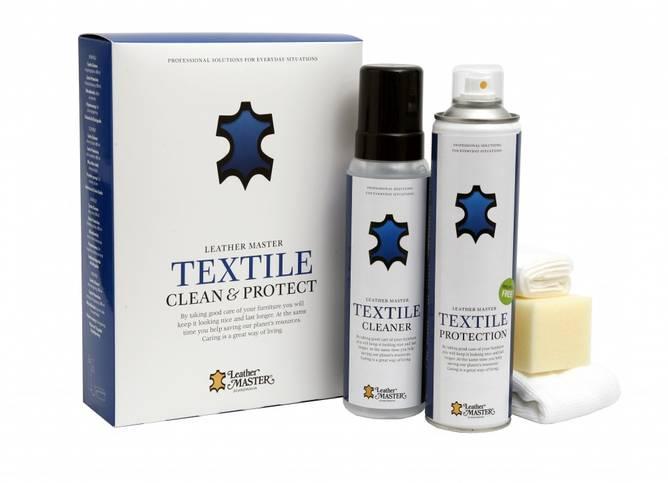 Bilde av Textile Clean & Protect Kit