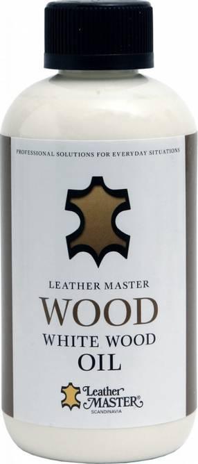 Bilde av Wood White Oil
