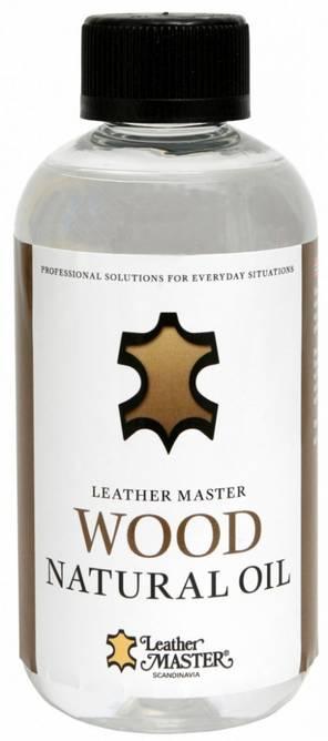 Bilde av Wood Natural Oil