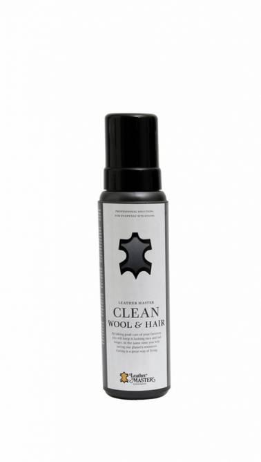Bilde av Clean Wool & Hair