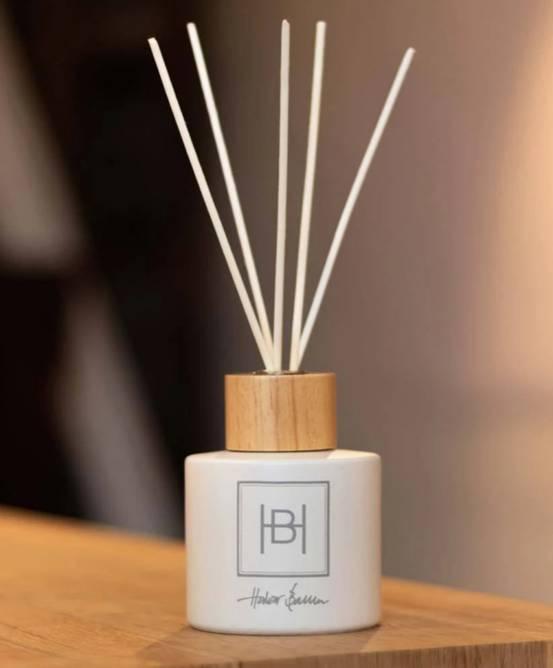 Bilde av HB diffuser Wood White 180 ml