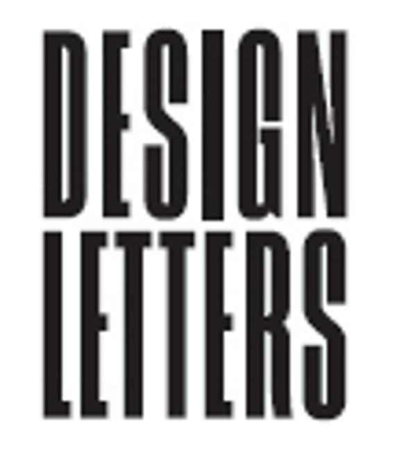 Bilde av Design Letters
