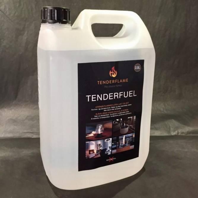 Bilde av TenderFuel 2,5 L